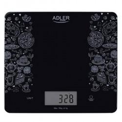 Adler kuhinjska vaga 10kg ad3171