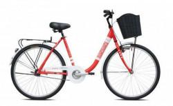 "Adria Melody 26""HT Bicikl 17"" Crveni ( 917262-17 )"