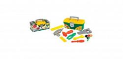 Alat set u plastičnoj kutiji ( 030303 )