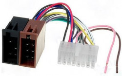 Alpine ISO adapter ZRS-32 16 pin za auto radio ( 60-120 )