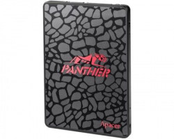 "Apacer 120GB 2.5"" SATA III AS350 SSD Panther series"