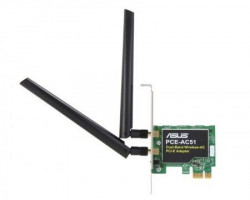 Asus PCE-AC51 Wireless PCI Express Adapter