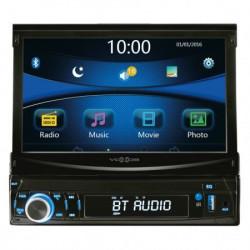 Auto radio sa video plejerom ( VB-X700 )