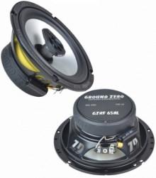 Auto zvučnici 16.5 cm GZRF6.5SQ ( GZRF65 )