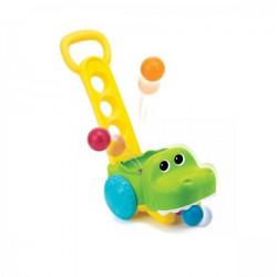 """B kids igračka za prohodavanje """"gator scoot n scoop ( 115140 )"""
