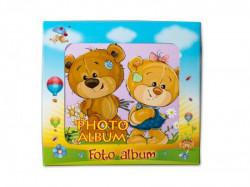 Baby, album za slike, ljubičasta, 10 x 15/100 ( 205121 )