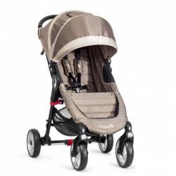 Baby Jogger City Mini 4 Rad Sand Stone kolica za bebe