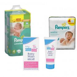 Baby poklon set - MAXI (4)