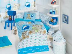 Baby Set posteljine za decu ( 10627-02 )