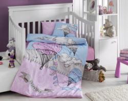Baby Set posteljine za decu ( 7692-01 )