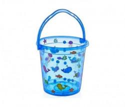 Babyjem kofica za kupanje bebe - blue transparent ocean ( 92-13990 )