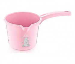 Babyjem kofica za kupanje bebe - mat pink ( 92-15628 )