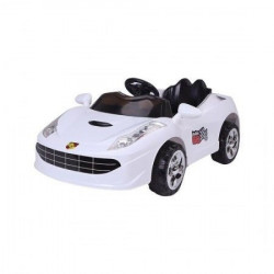 Babylands Auto RC na bat.6V J-MB8166 ( 062637 )