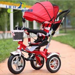 Babylands Tricikl met.360 rotacija sed. HF-TS5566 ( 062255 )