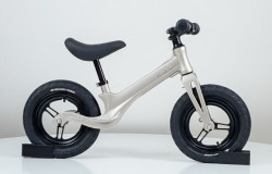 Balance Bike bicikl bez pedala model 761 - Silver