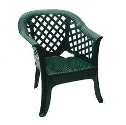 Baštenska stolica LEA - Više boja