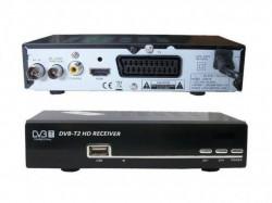 Bear DVB-T2
