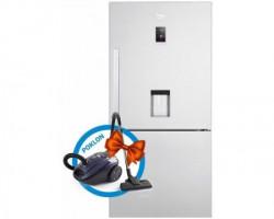 Beko CN 161230 DX kombinovani frižider