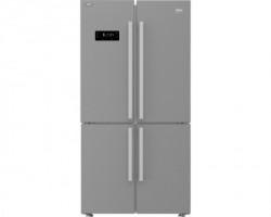 Beko side by side frižider GN1416231XPN
