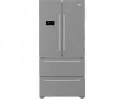 Beko side by side frižider GNE60531XN