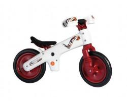 Bellelli B Bip Bicikl bez pedala - beli ( 290062 )