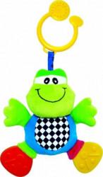 Biba toys igračka glodalica-žabica ( A016630 )
