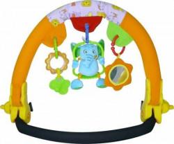 Biba Toys igračka za kolica slonče ( A016622 )