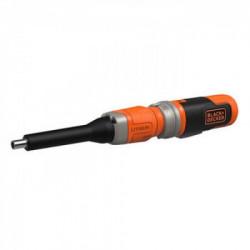 Black & Decker akumulatorski odvijač 3,6 v ( BCF603C )