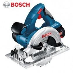 Bosch GKS 18V-LI 2X4.0AH L-BOX kružna testera ( 060166H008 )