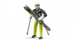 Bruder Figura skijaš ( 600402 )
