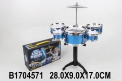 Bubanj Jazzy 28x9x17 ( 1704571 )
