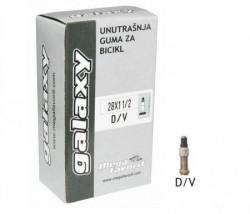Butyl unutrašnja guma 12x1.75 DV STAR ( 660001 )