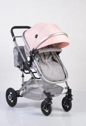 Cangaroo kolica za bebe ciara pink ( CAN5192 )