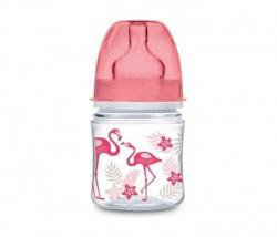 Canpol baby flašica 240ml široki vrat pp - easy start- jungle 32/226 ( 35/226_cor )