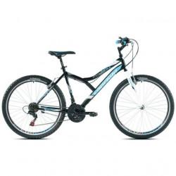"""Capriolo Diavolo 600 bicikl 26""""/18 plavi 19"""" Ht ( 916317-19 )"""
