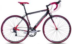 """Capriolo firebird bicikl 28""""/18 crno-crveno-beli 50"""" Al ( 913614-50 )"""