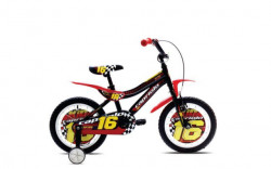 "Capriolo Kid 16"" ht crveno ( 917118-16 )"