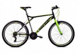 "Capriolo mtb cobra 26""/21ht crno-zeleno ( 919410-18 )"
