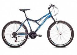 Capriolo MTB Diavolo 600fs/18ht sivo-plavi bicikl ( 919314-19 )