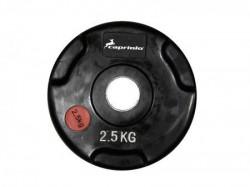Capriolo teg čelik 2.5kg/fi30mm ht gumirani ( 291441 )