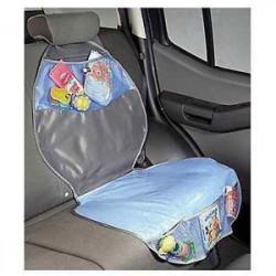Case Logic ACSP1 Zaštita za auto sedište, najlon/PVC
