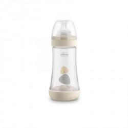 Chicco P5 flašica bela 2m+, 240ml ( A050010 )