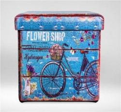Childream Tabure kutija 36x36x36cm Flowershop ( 0181306 )