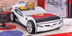 Cilek Coupe auto krevet beli 90x190 cm ( 20.03.1308.00 )