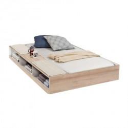 Cilek duo fioka za krevet sa pregradama (90x190 cm) ( 20.73.1305.00 )