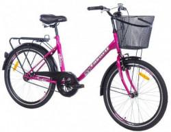 "CITY Bicikla Adriatic 24"" ciklama ( 460463 )"