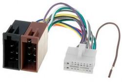 Clarion ISO adapter ZRS-92 8 pin za auto radio ( 60-077 )
