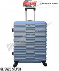 Colossus kofer putni gl-9628 silver ( 8606012417236 )