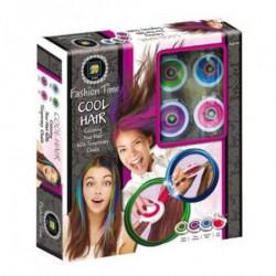 Cool hair - set za bojenje ( 0127310 )