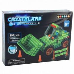 Crystal kocke Utovarivač ( 31-872000 )